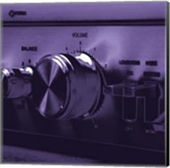 Chroma Stereo IV Fine-Art Print
