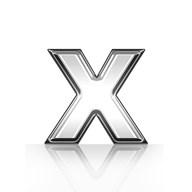 Blue Einstein Bicycle Quote Square Fine-Art Print