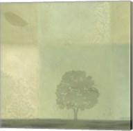 Blue Horizon 2 Fine-Art Print
