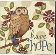 Have Hope Fine-Art Print