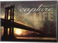 Capture Life Fine-Art Print