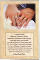 A Happy Marriage Fine-Art Print