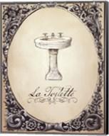 Le Petit Spa II Fine-Art Print