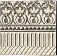 Ornamental Tile Motif V Fine-Art Print