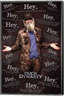 Duck Dynasty - Hey Wall Poster