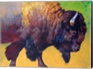 Da Bull Fine-Art Print