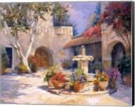 La Fuente Fine-Art Print