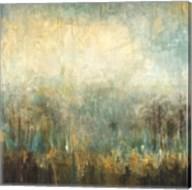 Jardin Vert Fine-Art Print