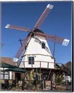 Santa Ynez Valley of Santa Barbara County, California Fine-Art Print