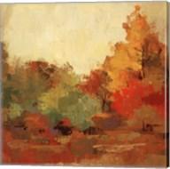 Fall Forest II Fine-Art Print