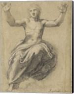 Christ in Glory Fine-Art Print
