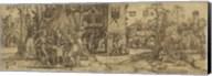 Esther before Ahasuerus Fine-Art Print