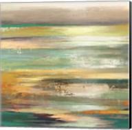 Evening Tide II Fine-Art Print
