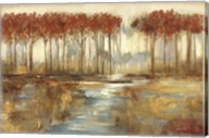 Gracious Landscape Fine-Art Print