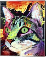 Curiosity Cat Fine-Art Print