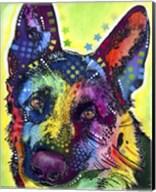 German Shepherd 1 Fine-Art Print