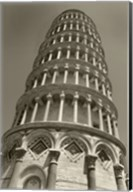 Pisa Tower II Fine-Art Print