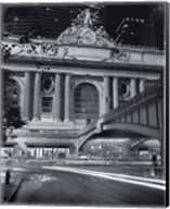 Grand Central Night Fine-Art Print