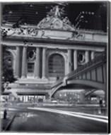 Grand Central Night Fine-Art Print