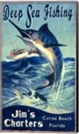 Marlin Fine-Art Print