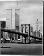 WTC Fine-Art Print