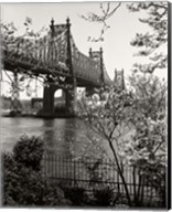 59Th Street Bridge Fine-Art Print