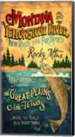 Montana Fine-Art Print
