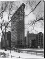 Flatiron Building NYC Fine-Art Print