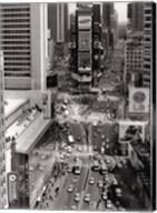 Times Square Sign Fine-Art Print