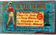 Texas Tea Fine-Art Print