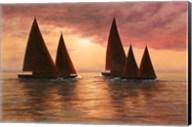 Dream Sails Fine-Art Print