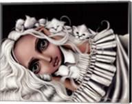Beatrix Fine-Art Print