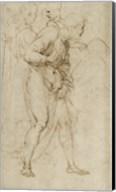 Studies for the Disputa Fine-Art Print