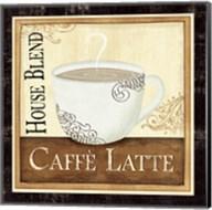 Coffee and Cream I Fine-Art Print