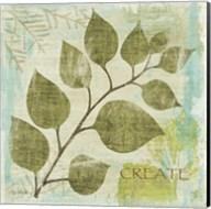 Woodland Thoughts III Fine-Art Print