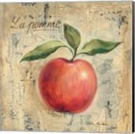 La Pomme Fine-Art Print