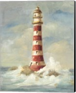 Lighthouse II Fine-Art Print