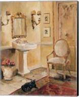 French Bath II Fine-Art Print