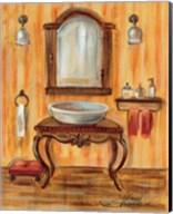 Tuscan Bath II Fine-Art Print