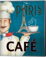 Worlds Best Chef II Fine-Art Print