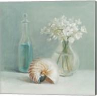White Flower Spa Fine-Art Print