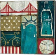 American Pop I Fine-Art Print