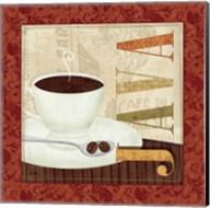 Coffee Cup I Fine-Art Print