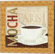 Coffee Cup II Fine-Art Print