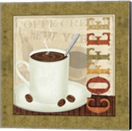 Coffee Cup III Fine-Art Print