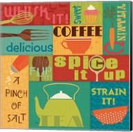 Kitchen It! I Fine-Art Print