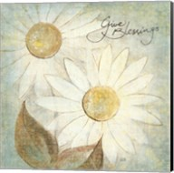 Daisy Do IV - Give Blessings Fine-Art Print