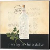Huile d Olive I Fine-Art Print