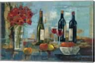 Fruit and Wine Fine-Art Print