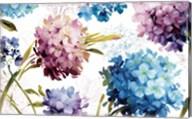 Spring Nectar I - Laurie Fine-Art Print
